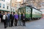 Puig reclama que los presupuestos del Estado contemplen la dotación para la nueva Autoridad Metropolitana de Transporte.