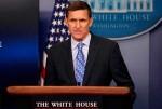 Renuncia el asesor de Seguridad Nacional de EE.UU. Michael Flynn tras engañar a la nueva Administración sobre sus contactos.