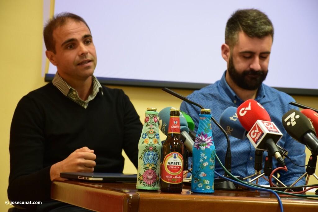 Ricardo Caballer 'Nit del Espolín', un espectáculo que unirá la artesanía sedera y la pirotécnia (51)