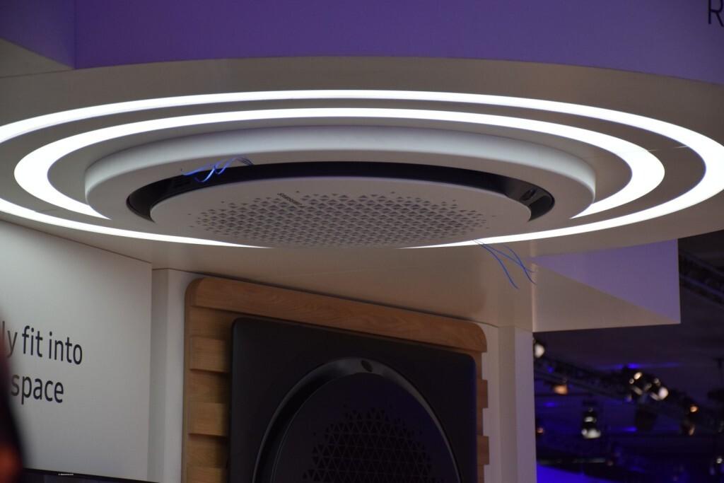 Samsung muestra sus novedades del año en el Forum - Booth de Barcelona (17)