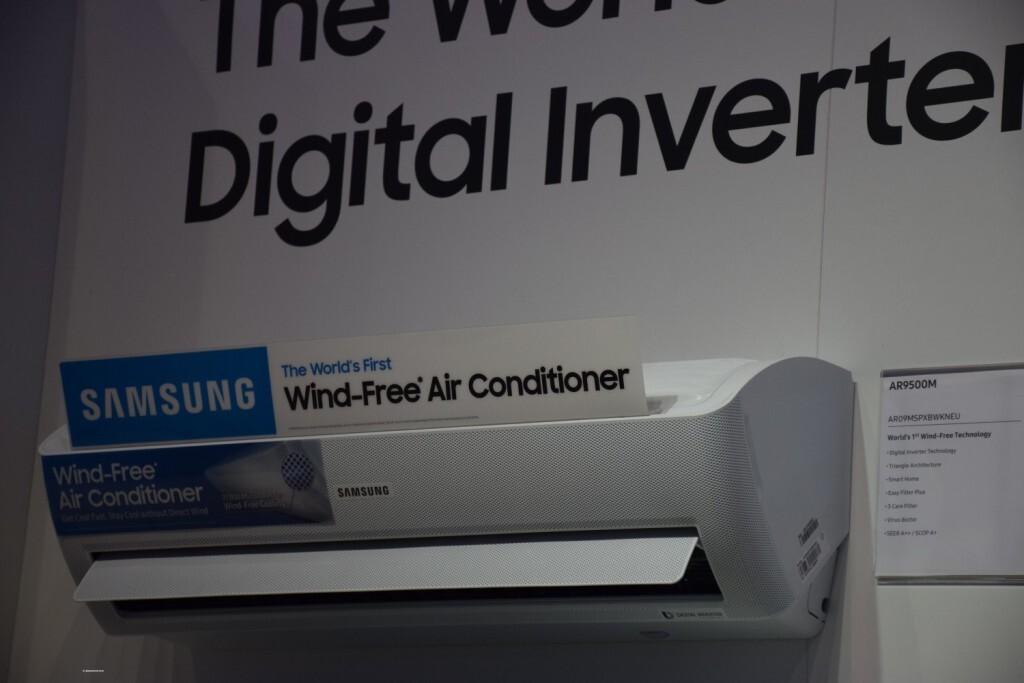 Samsung muestra sus novedades del año en el Forum - Booth de Barcelona (23)