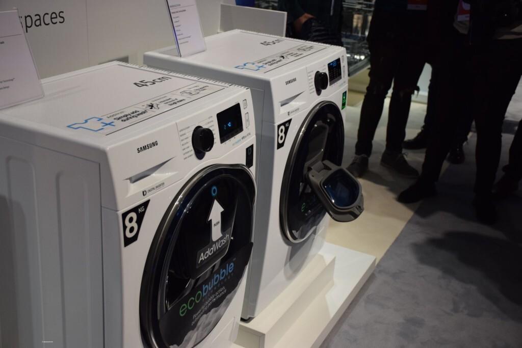 Samsung muestra sus novedades del año en el Forum - Booth de Barcelona (25)