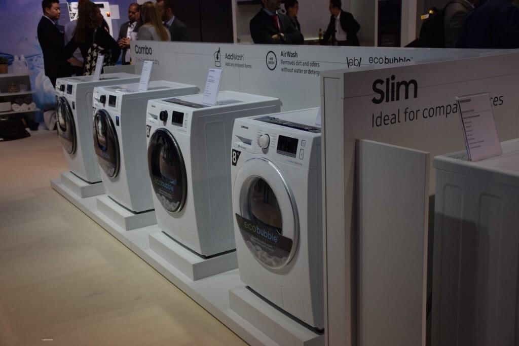 Samsung muestra sus novedades del año en el Forum - Booth de Barcelona (26)
