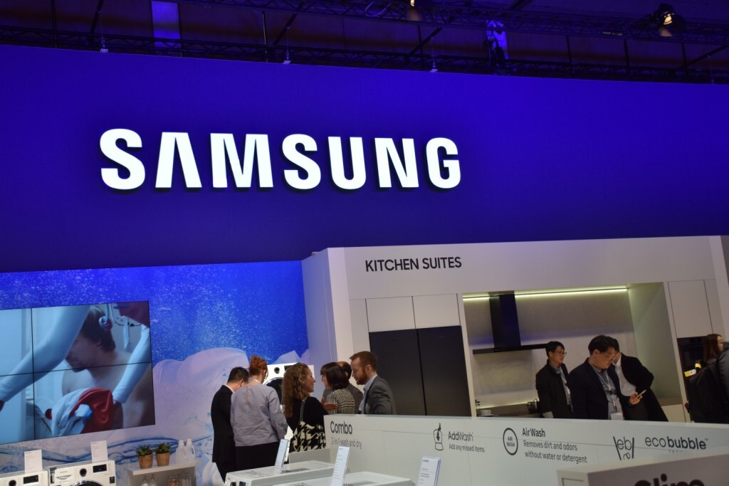 Samsung muestra sus novedades del año en el Forum - Booth de Barcelona (27)