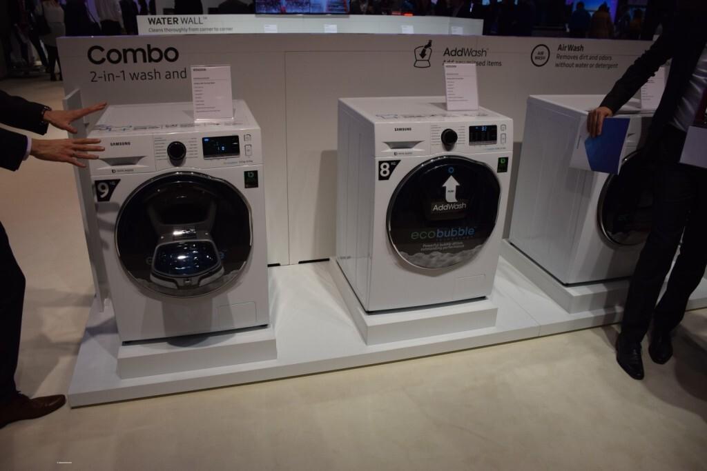 Samsung muestra sus novedades del año en el Forum - Booth de Barcelona (29)
