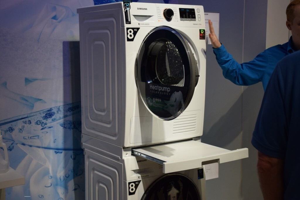 Samsung muestra sus novedades del año en el Forum - Booth de Barcelona (31)