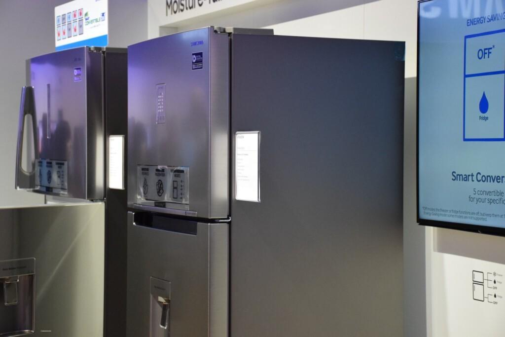Samsung muestra sus novedades del año en el Forum - Booth de Barcelona (32)