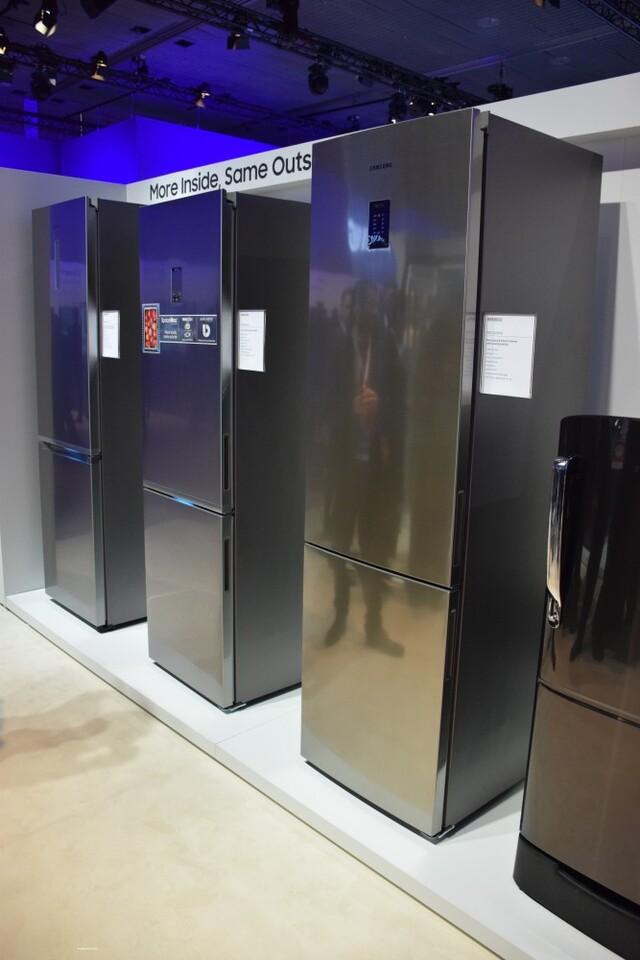 Samsung muestra sus novedades del año en el Forum - Booth de Barcelona (34)