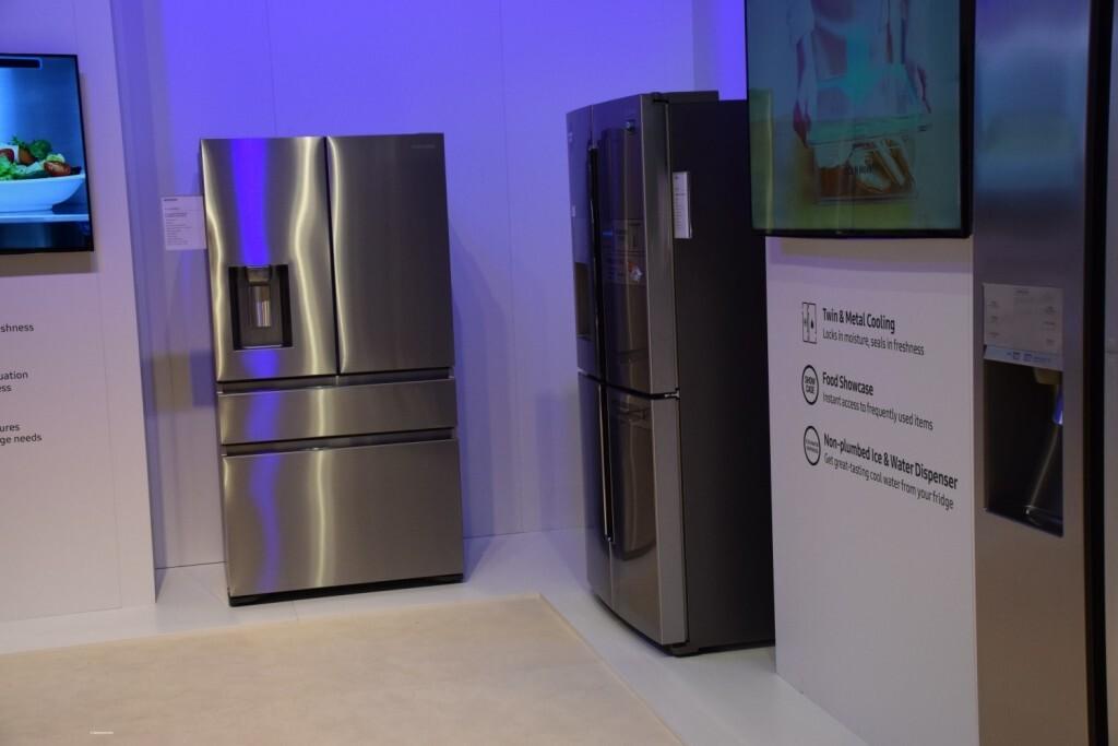 Samsung muestra sus novedades del año en el Forum - Booth de Barcelona (37)