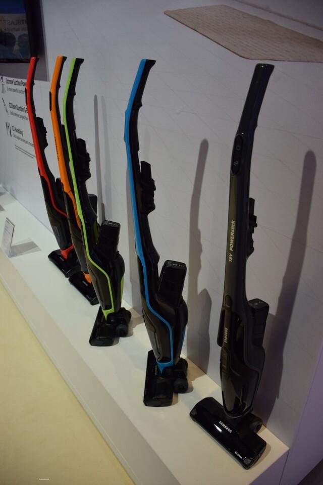 Samsung muestra sus novedades del año en el Forum - Booth de Barcelona (43)