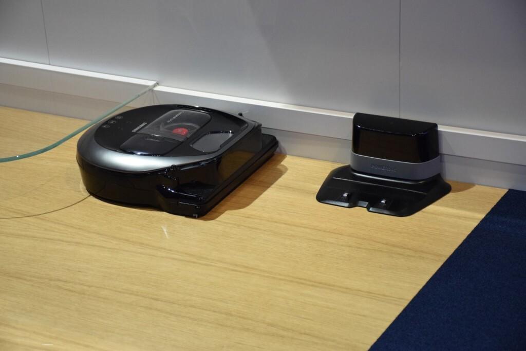 Samsung muestra sus novedades del año en el Forum - Booth de Barcelona (44)