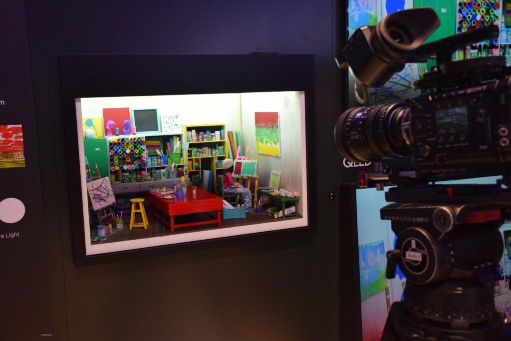 Samsung muestra sus novedades del año en el Forum - Booth de Barcelona (57)