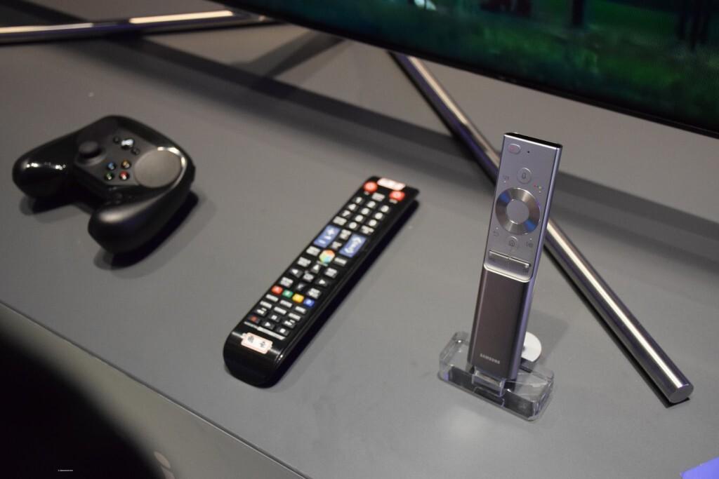 Samsung muestra sus novedades del año en el Forum - Booth de Barcelona (65)