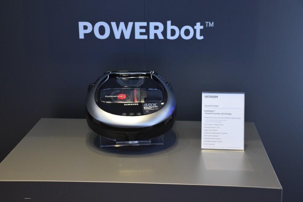 Samsung muestra sus novedades del año en el Forum - Booth de Barcelona (8)