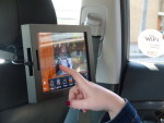 Samsung y Cabify se unen para ofrecer nuevas experiencias digitales en los trayectos por la ciudad