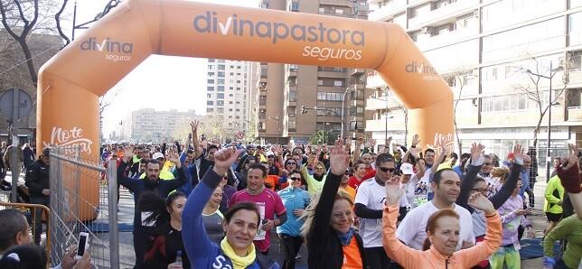Se disputa la 4ª Carrera José Antonio Redolat que contará también con pruebas para menores