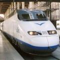Se incrementan en un 1 por ciento los billetes de tren en AVE y Larga Distancia.