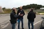 Se invertirán 3,5 millones de euros en la mejora de la seguridad vial de las carreteras del Camp de Morvedre.