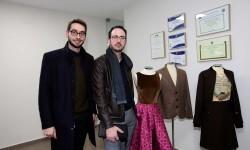 """Sociedad y diseño arropan a Snobiliaire, la primera marca de """"Slow Fashion"""" (19)"""
