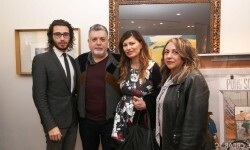 """Sociedad y diseño arropan a Snobiliaire, la primera marca de """"Slow Fashion"""" (31)"""