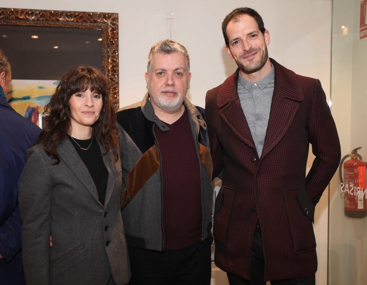 """Sociedad y diseño arropan a Snobiliaire, la primera marca de """"Slow Fashion"""" (39)"""