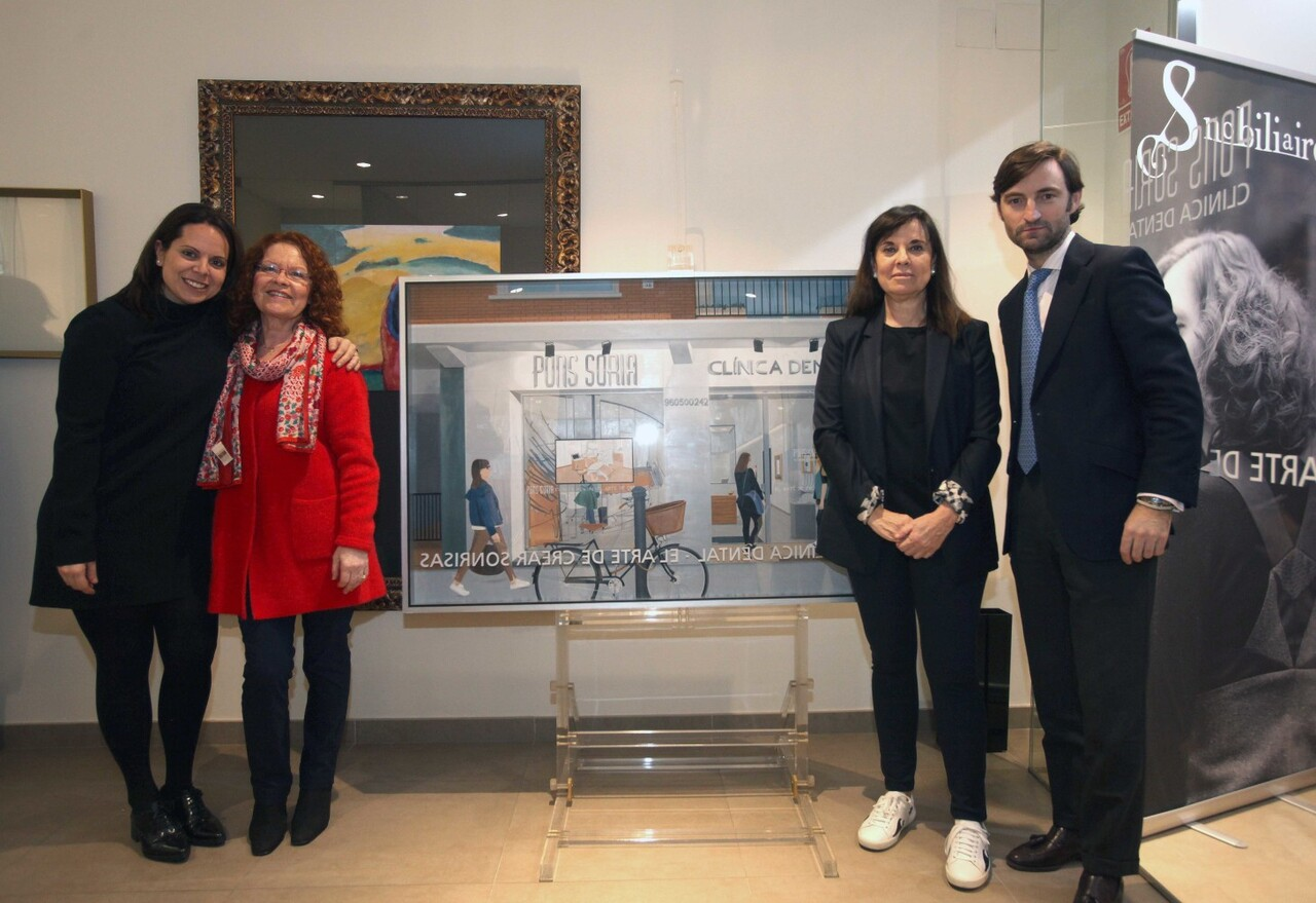 """Sociedad y diseño arropan a Snobiliaire, la primera marca de """"Slow Fashion"""" (48)"""