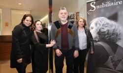 """Sociedad y diseño arropan a Snobiliaire, la primera marca de """"Slow Fashion"""" (49)"""