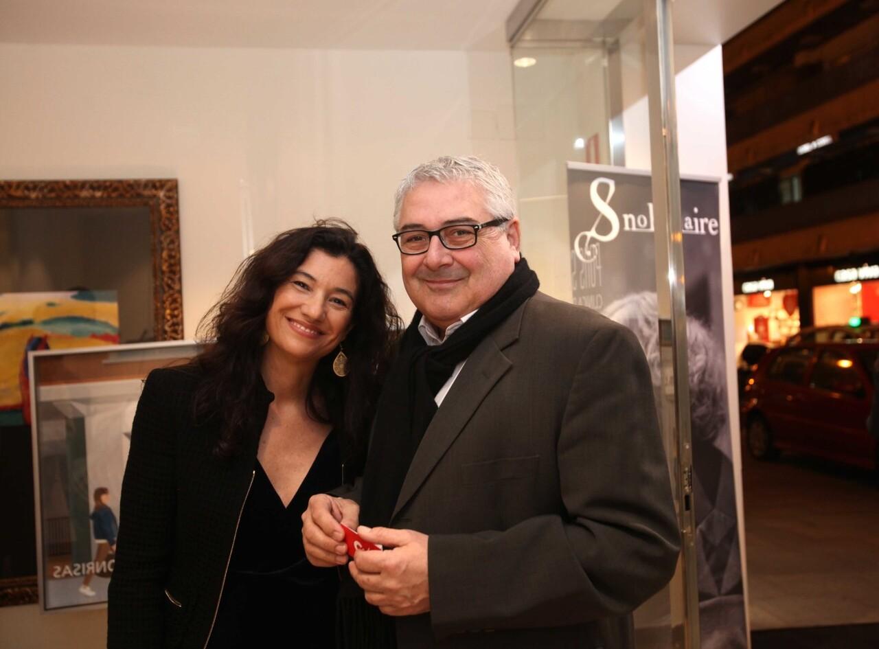 """Sociedad y diseño arropan a Snobiliaire, la primera marca de """"Slow Fashion"""" (5)"""