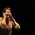 Teatro valenciano, presentaciones de discos y el regreso de 'Proyecto Blackstar', junto a un homenaje a Gloria Fuertes, llegan a la Sala Russafa.