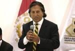 Un juez dictó orden de captura a nivel nacional e internacional contra el expresidente peruano Alejandro Toledo.