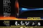 Una nueva edición del Brassurround Torrent llega a l'Auditori del 17 al 19 de febrero.