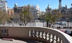 balcón del ayuntamiento 'Nit del Espolín', un espectáculo que unirá la artesanía sedera y la pirotécnia (65)