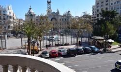 balcón del ayuntamiento 'Nit del Espolín', un espectáculo que unirá la artesanía sedera y la pirotécnia (66)
