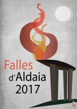cartel aldaia2017