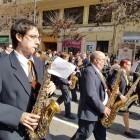 Las terceras ayudas municipales para fomentar la contratación de bandas de música llegan a los 700 euros de media por falla