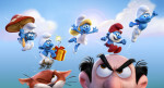 The world is about to GET SMURFY in the all-new, fully CG animated feature by Columbia Pictures and Sony Pictures Animation, coming to theaters worldwide in March 2017.