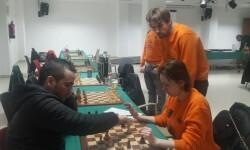 partida de División de Honor entre Mariya Muzychuk y Alexis Cabrera