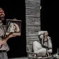 'Últimas palabras de Copito de Nieve' y doble concierto de Javier Ruibal, esta semana en Sala Russafa.