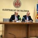 """Eusebio Monzó: """"Ribó deslegitima a la agencia antifraude creada por Compromis"""""""