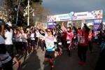 2.000 corredoras tomaron las calles de Valencia en la 10K Femenina el pasado domingo.