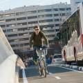 A partir de mañana, del centro a Benimaclet también pedaleando.
