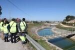 Aigües de l'Horta mejora la calidad del servicio en las partidas de El Tollo y la Banderilla a través de la renovación de las redes de agua potable.