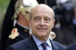 Alain Juppé descarta ser el candidato de los conservadores para las elecciones francesas.