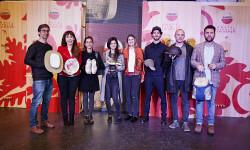 Amstel presenta el Movimiento Espolín, una serie de acciones, diseños y un programa formativo para reivindicar la tradición sedera valenciana AME_14 (3)