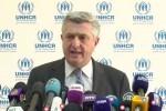 Ante la nueva orden ejecutiva aprobada por Donald Trump, ACNUR insta a proteger a los refugiados.