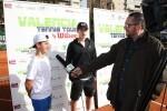 Arranca la segunda fase del Valencia Ten-nis Tour en el Sporting Club de Tenis