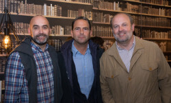Ayer nació THE ONE en Conde Altea 26 para traer a Valencia la primera y única Brasserie Gourmet (16)