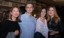 Ayer nació THE ONE en Conde Altea 26 para traer a Valencia la primera y única Brasserie Gourmet (23)