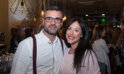 Ayer nació THE ONE en Conde Altea 26 para traer a Valencia la primera y única Brasserie Gourmet (25)