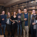 Ayer nació THE ONE en Conde Altea 26 para traer a Valencia la primera y única Brasserie Gourmet (8)